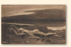 Carmen Sylva's Blote Heks