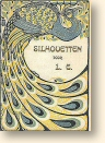 'Silhouetten' door L.E. Bandontwerp: A.A. Turbayne
