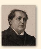 Abraham Kuyper (1837-1920) in 1900