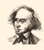 Ook Felix Mendelssohn-Bartholdy (1809-1847) doet even zijn intrede in Elgars 'Enigma Variations' (nr. 13)