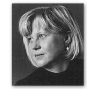 Auteur van Das Okkulte, Sabine Doering-Manteuffel. (Foto © Helmut Hien.)