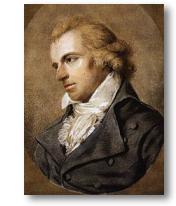 Friedrich von Schiller, auteur van de oorspronkelijke tragedie emDon Carlos/em