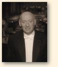 Dirigent Pinchas Steinberg