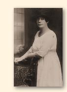 Nora Barnacle, de latere Mrs. James Joyce