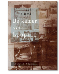 Dick Van Halsema 100