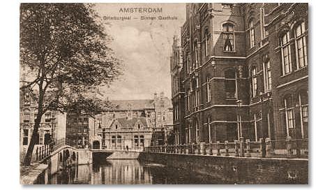 Grimburgwal, Amsterdam